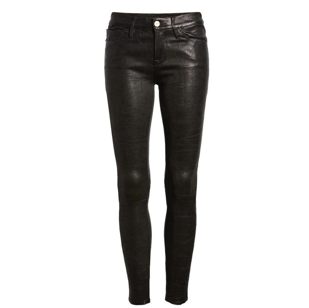 Ellis Leather Pants