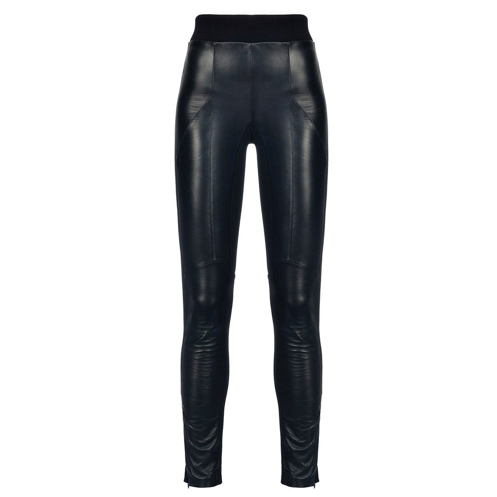 Lexi Leather Legging
