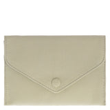 Lottie Leather Flat Envelope Wallet