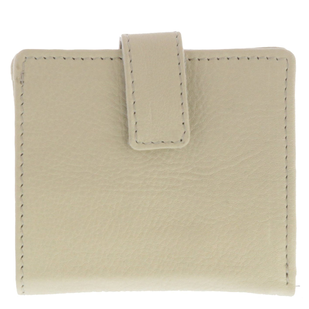 Remi Leather Micro Wallet