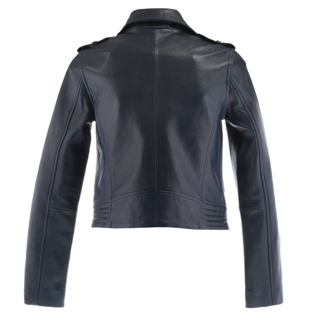 Rylee Leather Jacket