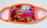 Orangesicle Dreamz Dust Mask