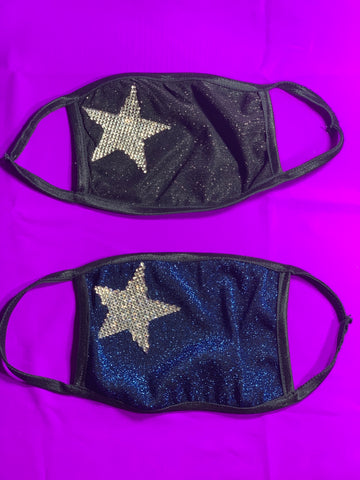 Seeing Stars Dust Mask
