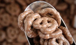 Chocolate Pretzels - Refill Nation