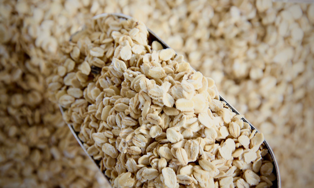 Organic Quick Cook Oats - Refill Nation