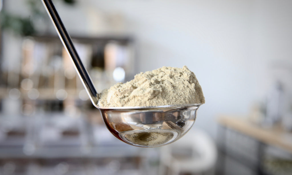 Organic Maca Powder - Refill Nation