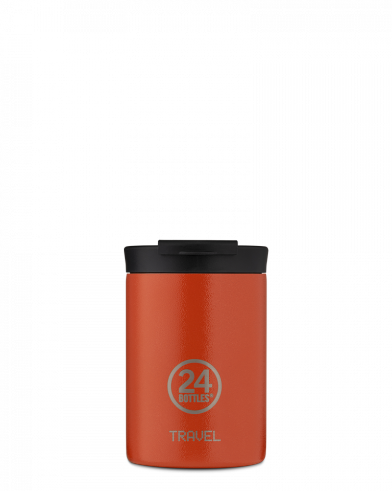 24 Bottles Travel Mug 350ml - Refill Nation