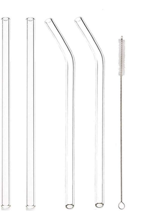 Glass Straw Set - Refill Nation