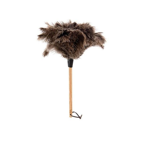 Ostrich Feather Duster 44cm
