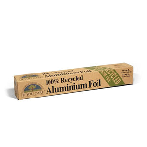 If You Care Recycled Aluminum Foil - Refill Nation