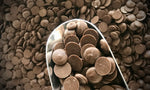 Carob Buttons, Unsweetened - Refill Nation