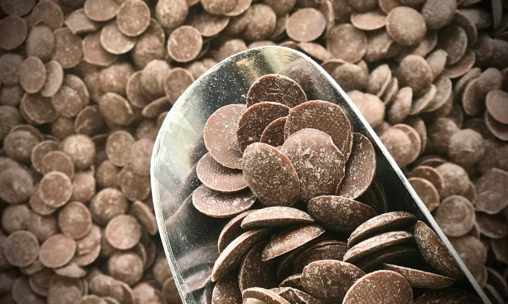 Milk Chocolate Buttons - Refill Nation
