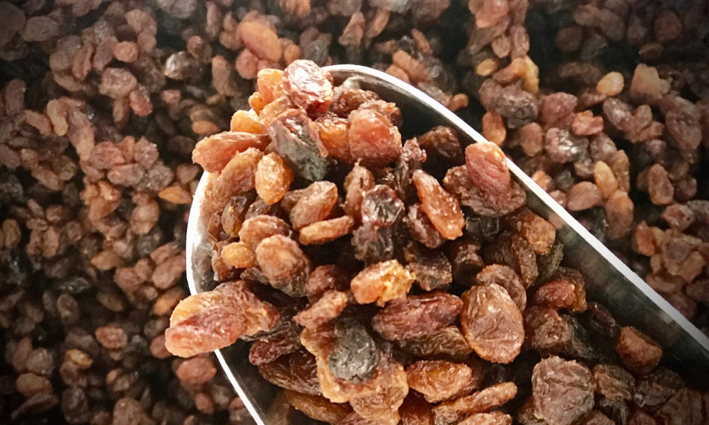Sultanas - Refill Nation