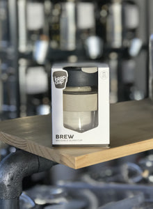 Single KeepCup Brew - 12oz Chai - Refill Nation