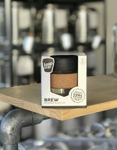 Single KeepCup Brew Cork Edition - 8oz Cork - Refill Nation