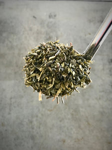 Peppermint Tea - Refill Nation