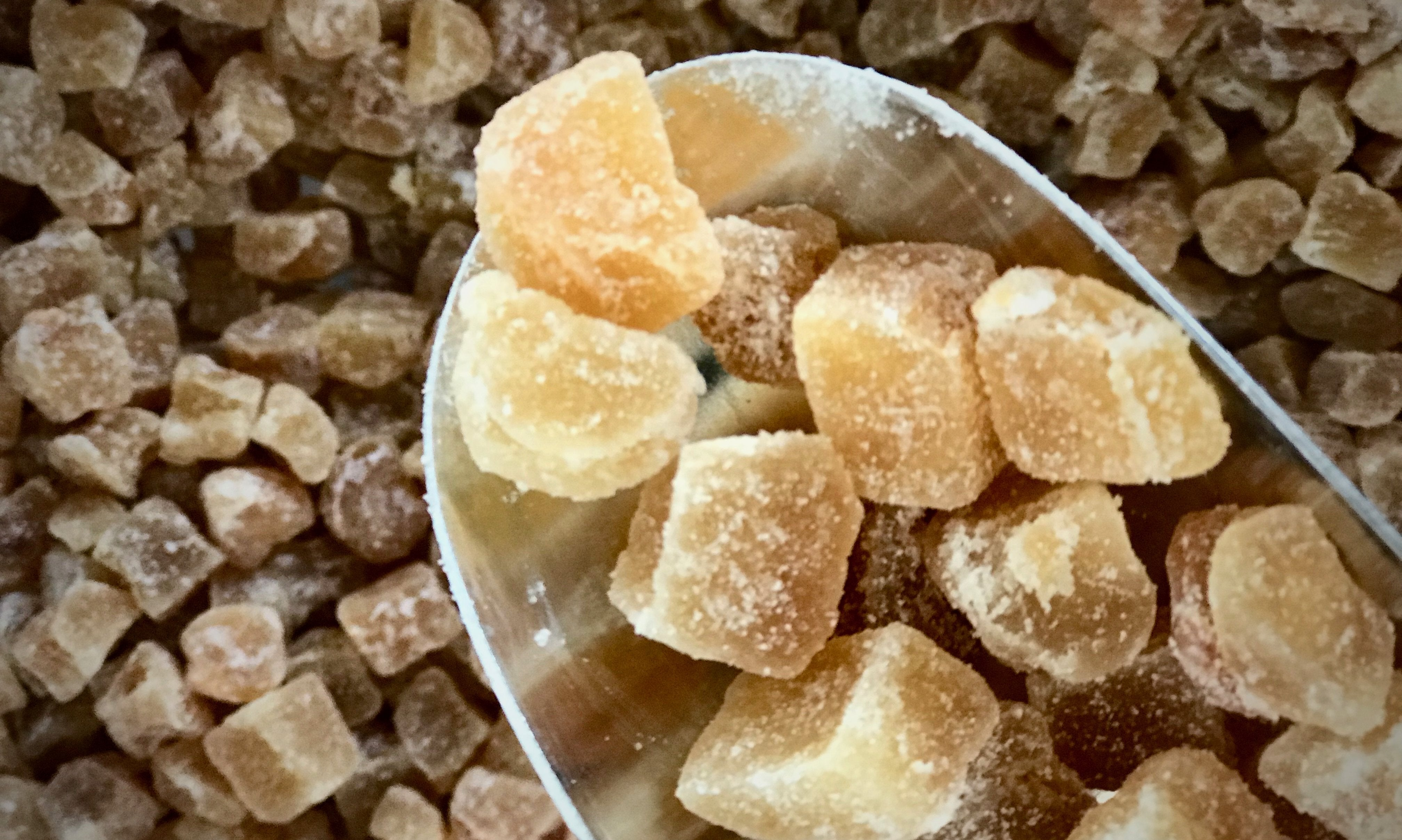 Crystallised Ginger - Refill Nation