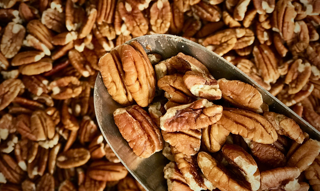 Pecan Halves - Refill Nation