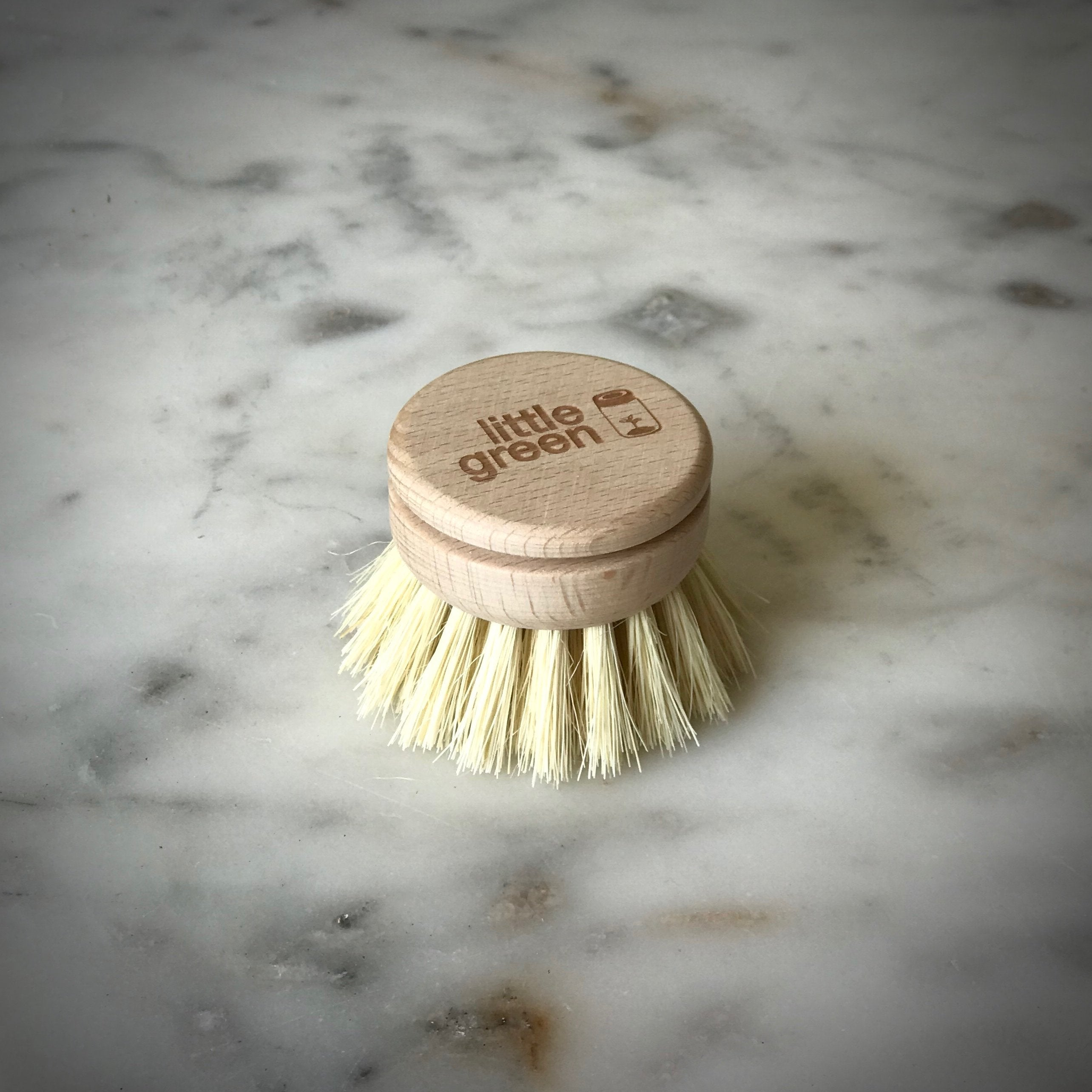 Little Green Dish Brush Replacement - Refill Nation