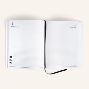 Made Of Tomorrow Daily Planner