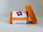 Kalla Orange Shampoo Bar - Dry Hair - Refill Nation