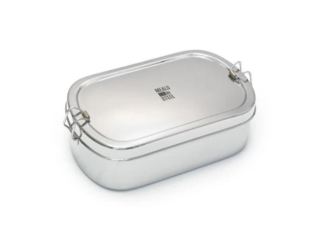 Large Oval Lunchbox - Refill Nation