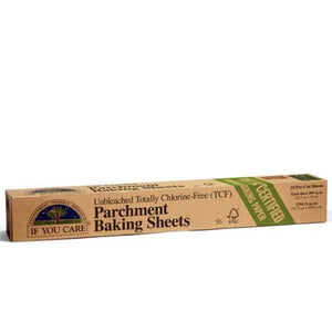If You Care Parchment Baking Sheets 24 - Refill Nation