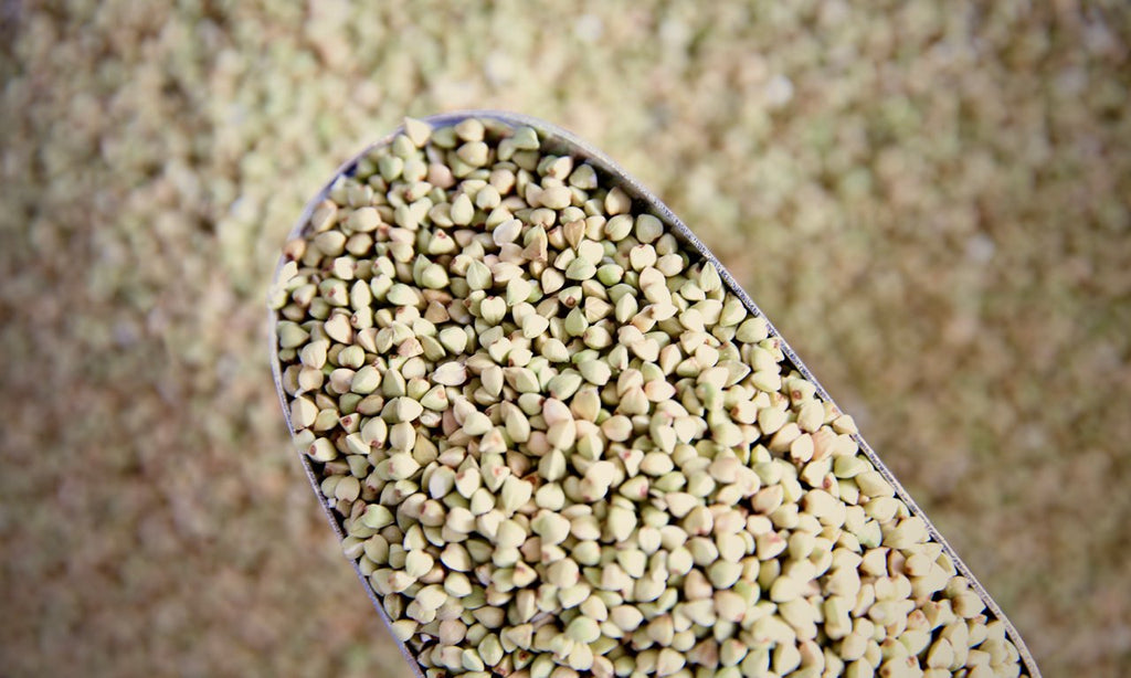 Organic Buckwheat - Refill Nation