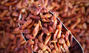 Chilli Dried Whole - Refill Nation