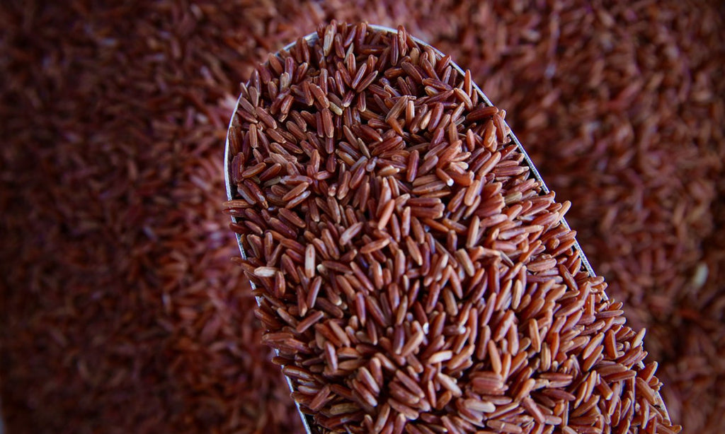 Organic Red Rice - Refill Nation