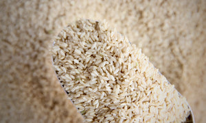 Organic Brown Rice, Long - Refill Nation
