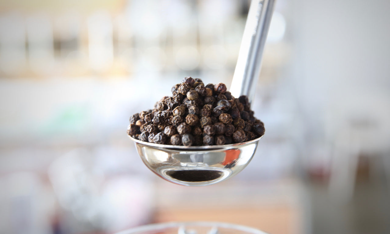 Peppercorns Black - Refill Nation
