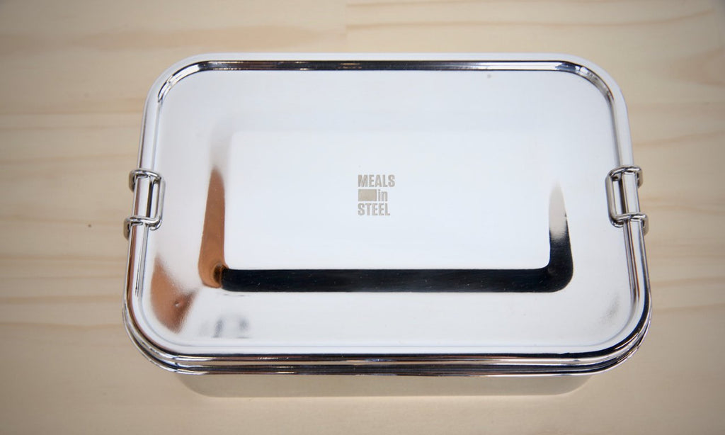 Large Leak Proof Lunchbox - Refill Nation