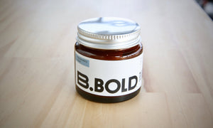 B.BOLD Fragrance Free Deodorant - Refill Nation