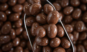 Milk Chocolate Almonds - Refill Nation