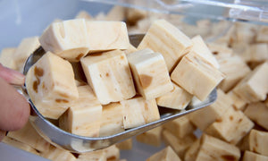 Salted Caramel Nougat - Refill Nation