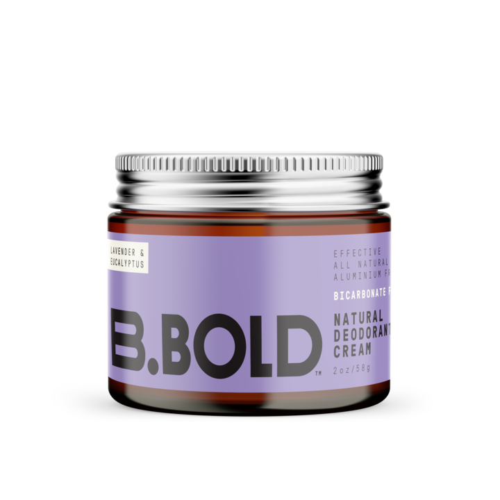 B.BOLD Lavender & Eucalyptus - Bicarbonate Free - Refill Nation