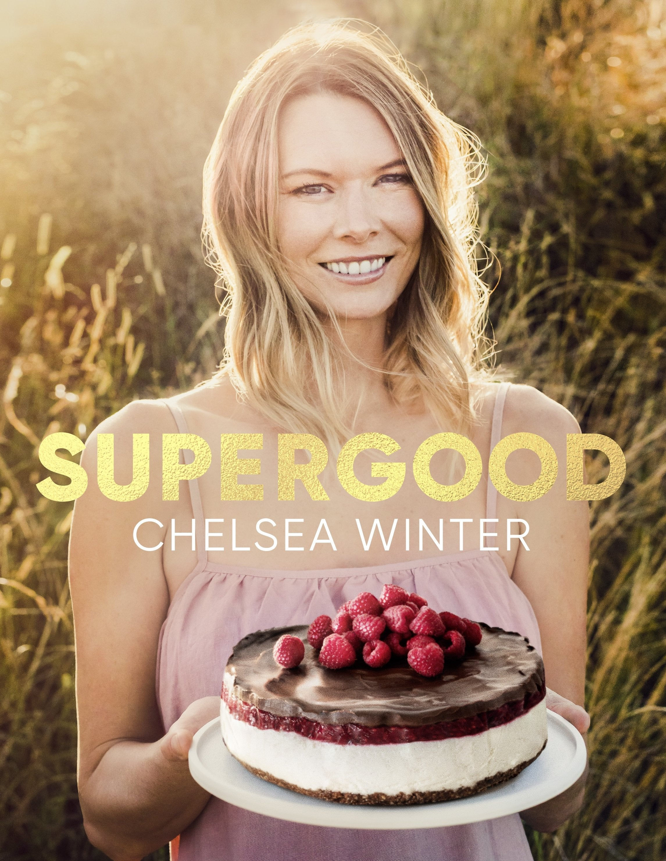 Chelsea Winter - Supergood