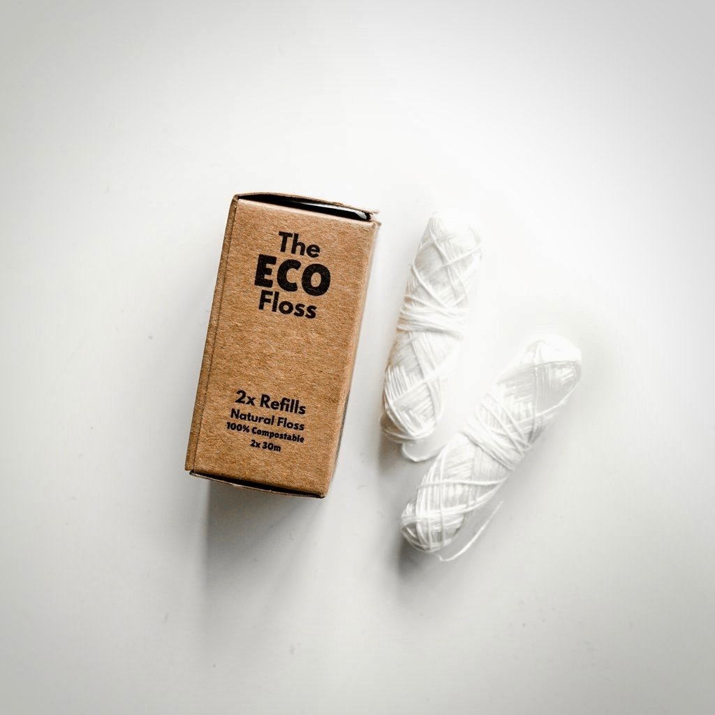 Eco Floss Refills - Refill Nation