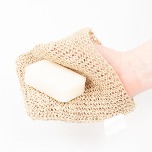 Hemp Wash Cloth - Refill Nation