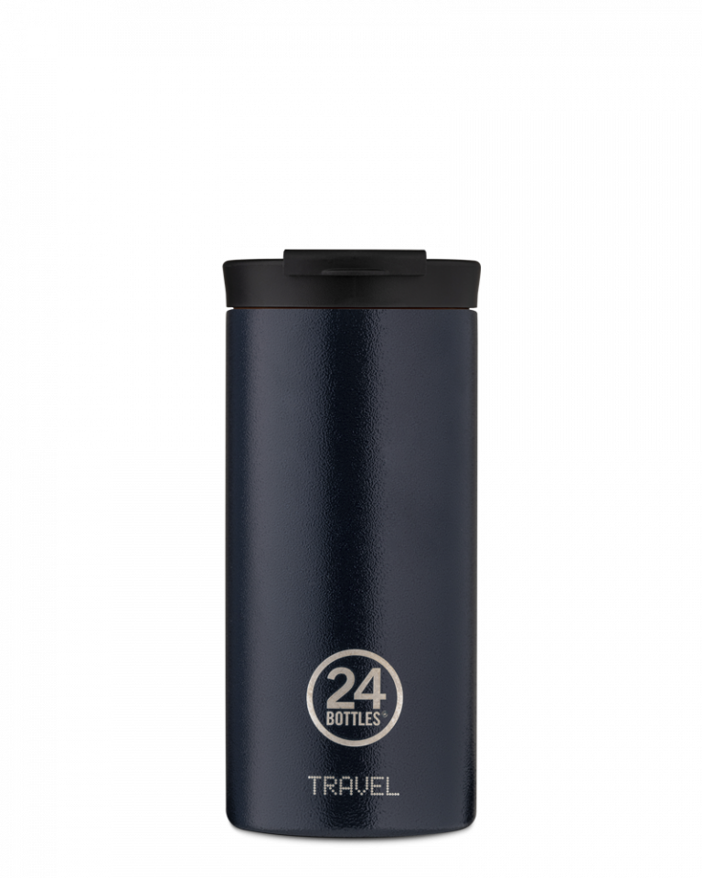 24 Bottles Travel Mug 600ml - Refill Nation