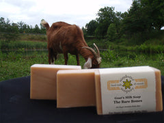 All Natural Unscented Soap
