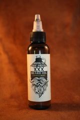 Friend Of The Devil Beard Oil