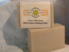 Old Fashion Baking Soda