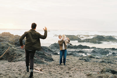 A Road Trip on the PNW Coast by Colin Cabalka