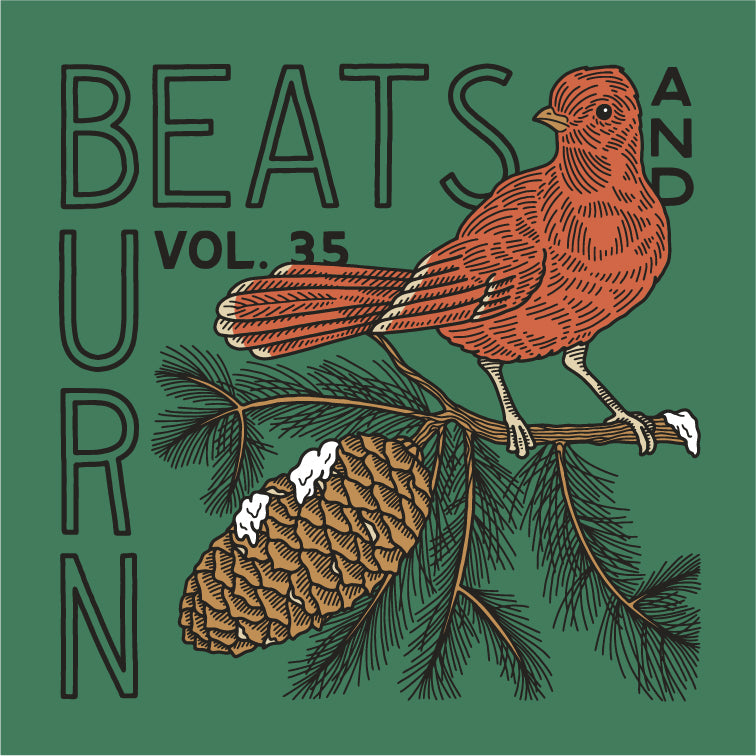 Beats & Burn Vol. 35 - DJ DNA