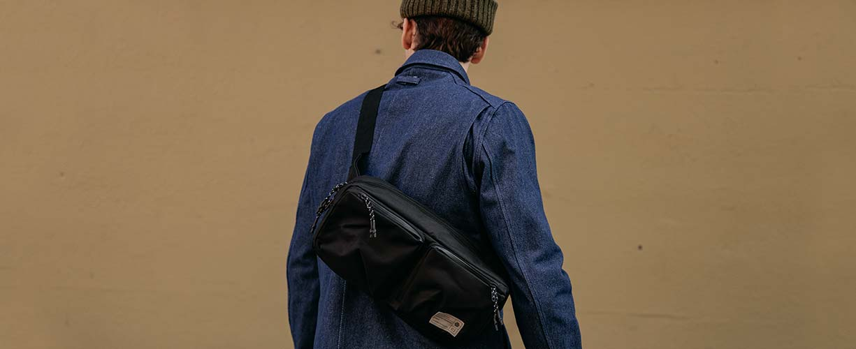 Men's Bags & Backpacks