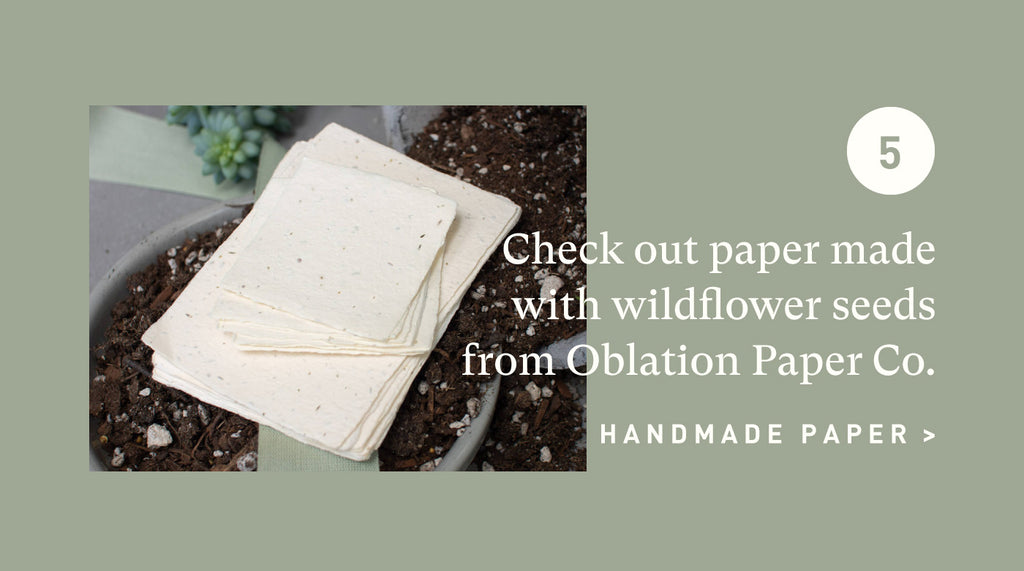 Oblation Paper Co.