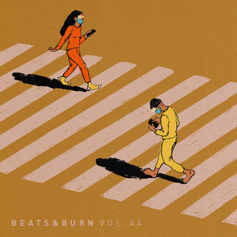 Beats & Burn Vol. 44