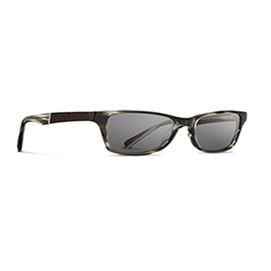 SHWOOD CANBY PEARL GREY ELM POLARIZED